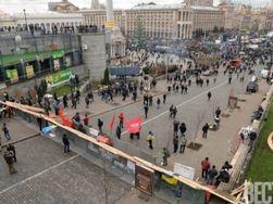 На Майдане найден труп пожилого мужчины