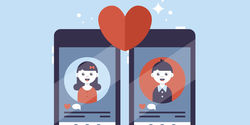 Facebook соединит одинокие сердца
