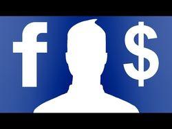 Кто оплачивает политическую рекламу в Facebook?
