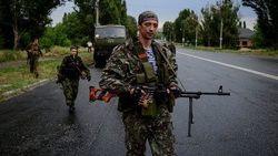 """В Счастье боевики расстреляли солдата батальона """"Айдар"""""""