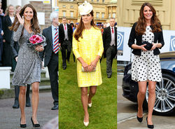 Принц Уильям назовет дочь в честь матери – принцессы Дианы