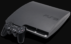 PlayStation 3 продержится еще, как минимум, 3 года