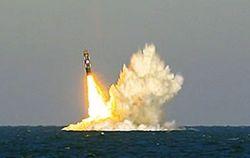 Неудачный запуск «Булавы» остановил испытания на атомных подлодках