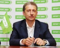 Турчинов назначил Немировского главой Одесской ОГА