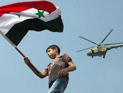 Военная операция против Сирии грозит лишить мир 10 процентов нефти