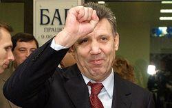 Сергей Кивалов зарегистрировался в ЦИК как кандидат в депутаты