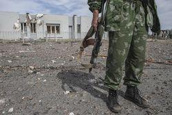 Российские журналисты стали свидетелями междоусобицы боевиков на Донбассе