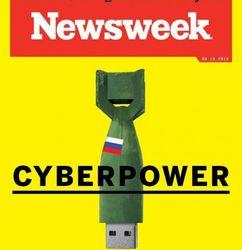Российские хакеры могут достичь эффективности в реальной войне – Newsweek