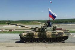 Войска РФ размещаются в Крыму и у Донецкого погранотряда