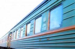 На Днепропетровщине местные жители блокировали поезд с десантниками
