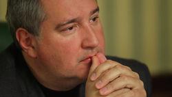 Рогозин просит объяснений запрета въезда чиновников РФ на территорию Молдовы
