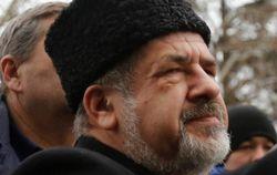 Курултай постановил создание автономии Крыма в Украине