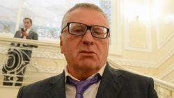 Жириновский требует поправок в правила о защите чеcти и достоинства в суде