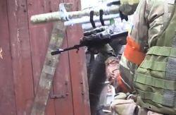 В Сети показали видео зачистки Авдеевки «от двери до двери»