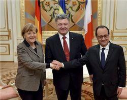 Порошенко назвал итоги «украинского дня» в Мюнхене