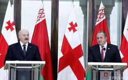 Зачем президент Беларуси Лукашенко летал в Грузию