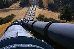 РФ уменьшила объем поставок нефти в Европу