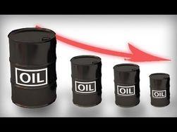 Венесуэла ожидает снижения цен на нефть до 25 долларов
