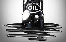 Аналитики Barclays снизили среднегодовой прогноз цены нефти на 19-23 доллара