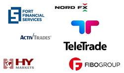 NordFx и Fortfs названы лучшими брокерами с IB партнерками в мае 2016 г.