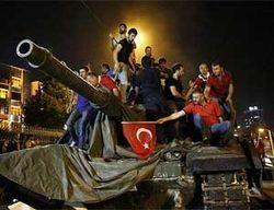 Парламент Турции отказался возвращать смертную казнь