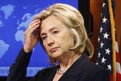 WikiLeaks обнародовал переписку главы избирательной кампании Клинтон
