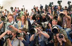 Представители СМИ России являются соучастниками преступлений террористов – Тымчук
