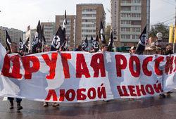 Возродится ли российская оппозиция после войны в Украине