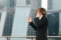 В России впервые за всю историю подорожала минута сотовой связи