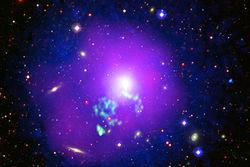 Физики подвергли сомнению теорию неоднородной Вселенной