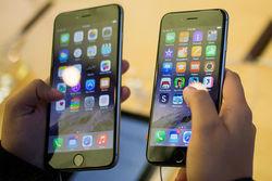 Последние модели iPhone стали шпионить за своими владельцами – иноСМИ