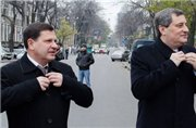 Губернатор Одесской области Эдуард Матвийчук в отставку не собирается