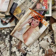 Собственник знаменитого журнала в стиле эротика объявил о банкротстве