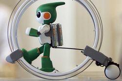 Роботы вскоре отберут половину рабочих мест у европейцев