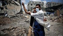 ЛАГ призвала ХАМАС принять предложение о перемирии с Израилем