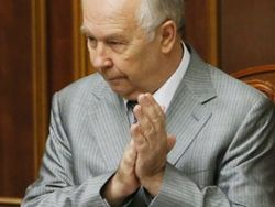 Украине требуется генеральная уборка – спикер В. Рыбак
