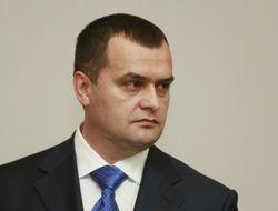 Захарченко не смог покинуть территорию Украины