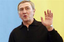 Экс-мэр Киева Черновецкий дал денег семьям погибших на Майдане милиционеров
