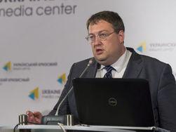 Геращенко: обвинения Украины в массовых убийствах - принцип Геббельса