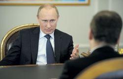 Экономисты опровергают заявление Путина, что в экономике РФ «всё хорошо»