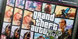 За первый день продаж игры GTA V сборы составили 800 млн. долларов