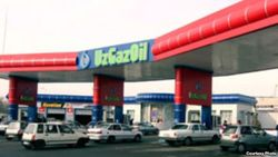 В дефиците бензина в Узбекистане виноваты водители
