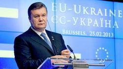 """""""Это шантаж!"""" – Путин о реакции Евросоюза на решение Киева"""