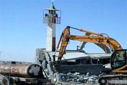 Ангола запретила ислам, все мечети закрываются