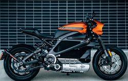 Начало новой эпохи: Harley-Davidson переходит на электробайки