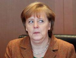 Меркель сожалеет о прекращении отношений между НАТО и РФ