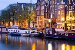 Недвижимость Нидерландов: кто выбирает Амстердам для инвестиций и почему