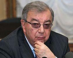Примаков: РФ не собиралась вводить войска в Украину