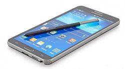Samsung Galaxy Note – свежие подробности