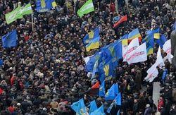 """СМИ о самых """"оригинальных"""" запретах на проведение акций протеста в городах Украины"""